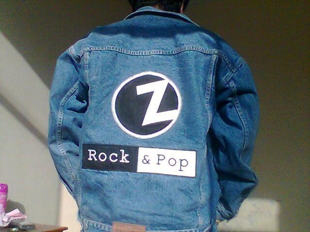 Z Rock & Pop -Anecdotas (3/4)