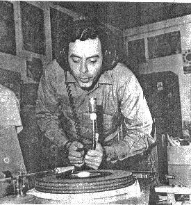 Archivos radiales 1973 (1/5)