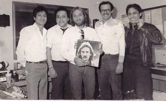 studio 92 1984