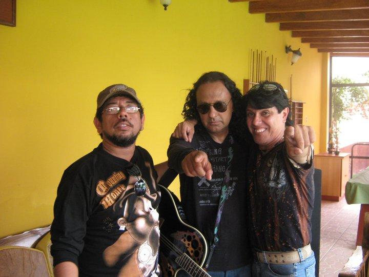 Miguel Tapia (Dudo), el amigo que se fue sin despedirse.... (5/6)
