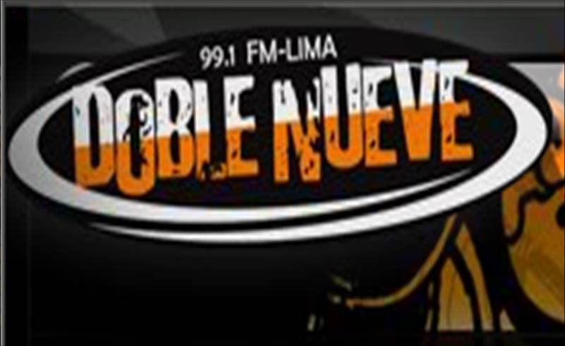 Doble 9...La eterna radio rock